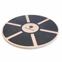 Accessoire Agilité Balance board en bois Sveltus - Fitnessboutique