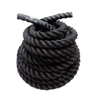 Corde Ondulatoire Battle rope diamètre 38 mm Sveltus - Fitnessboutique