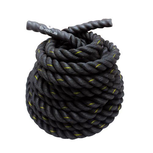 Cordes ondulatoires Sveltus Battle rope diamètre 26 mm