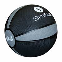 Médecine Ball - Gym Ball Medecine Ball 5 kg Sveltus - Fitnessboutique