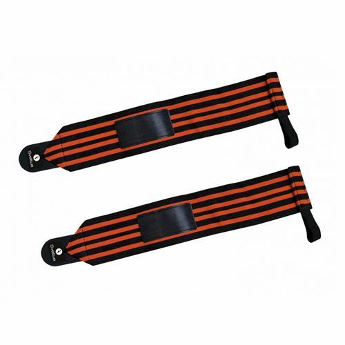 Accessoires Fitness Protège-poignet réglable x2 Sveltus - Fitnessboutique