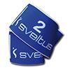 elastique-bande-resistance Elastiband Sveltus - Fitnessboutique