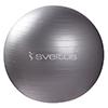 Médecine Ball - Gym Ball Gymball gris 65cm Sveltus - Fitnessboutique