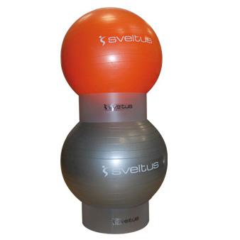 Sveltus Gymball Display