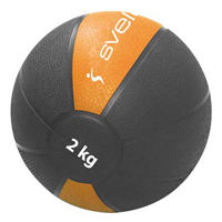 Médecine Ball et Balle lestée Sveltus Medecine Ball 2 kg