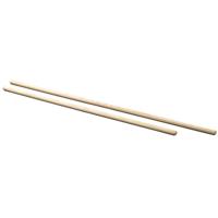 Agilité - Equilibre Sveltus Lot de 10 barres en bois 140 cm