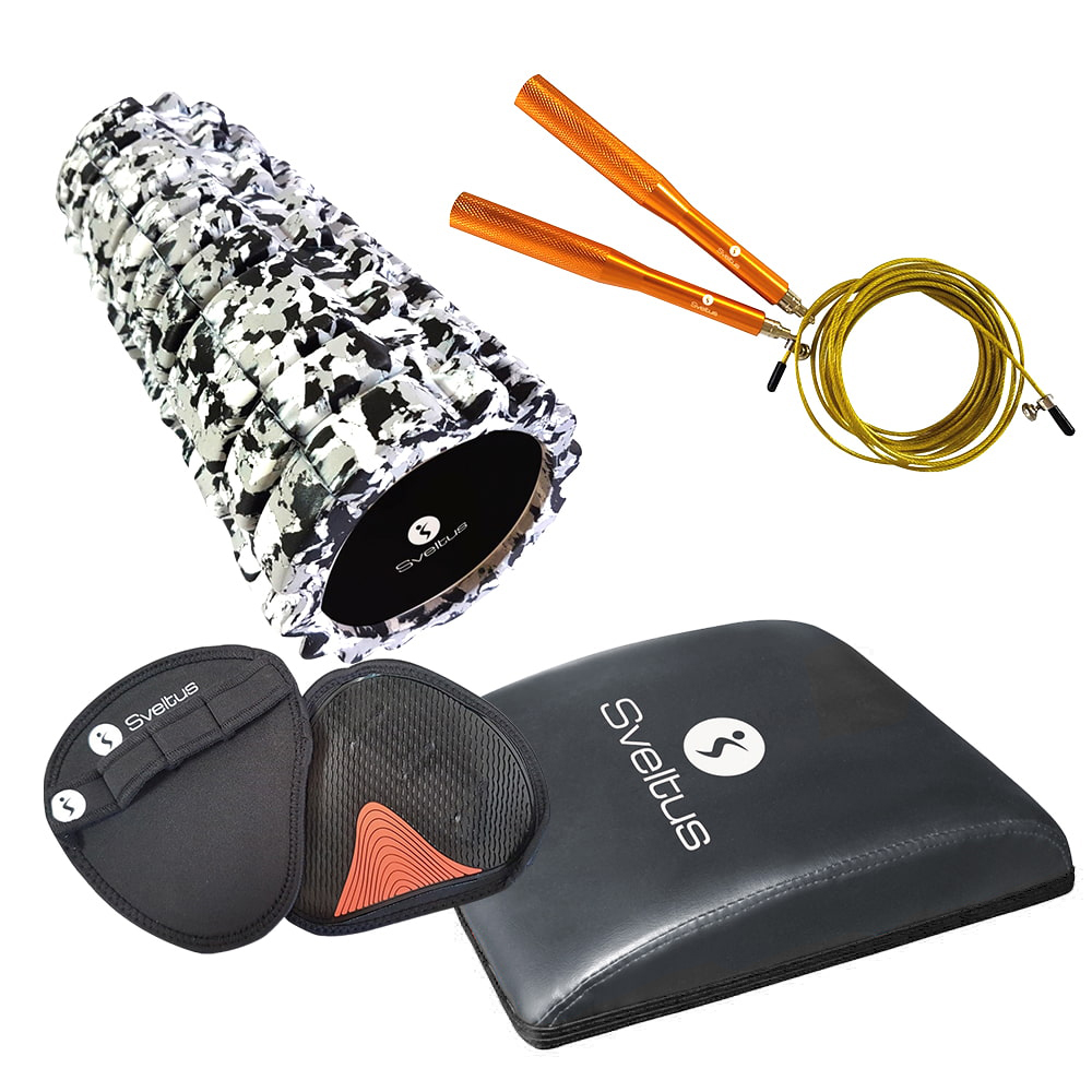 Sveltus Pack CF Accessoires