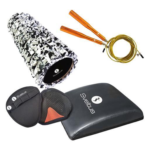 Circuit Training Pack CF Accessoires Sveltus - Fitnessboutique