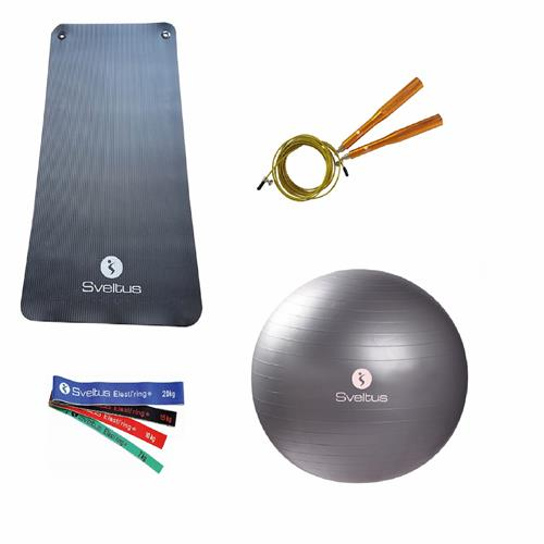 Accessoires Fitness Pack training Sveltus - Fitnessboutique