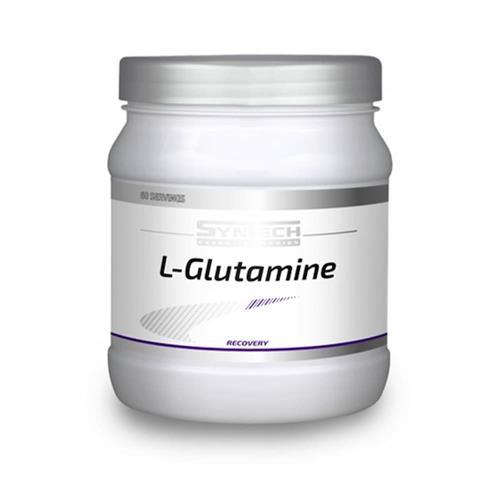 L-Glutamine L-Glutamine Syntech - Fitnessboutique