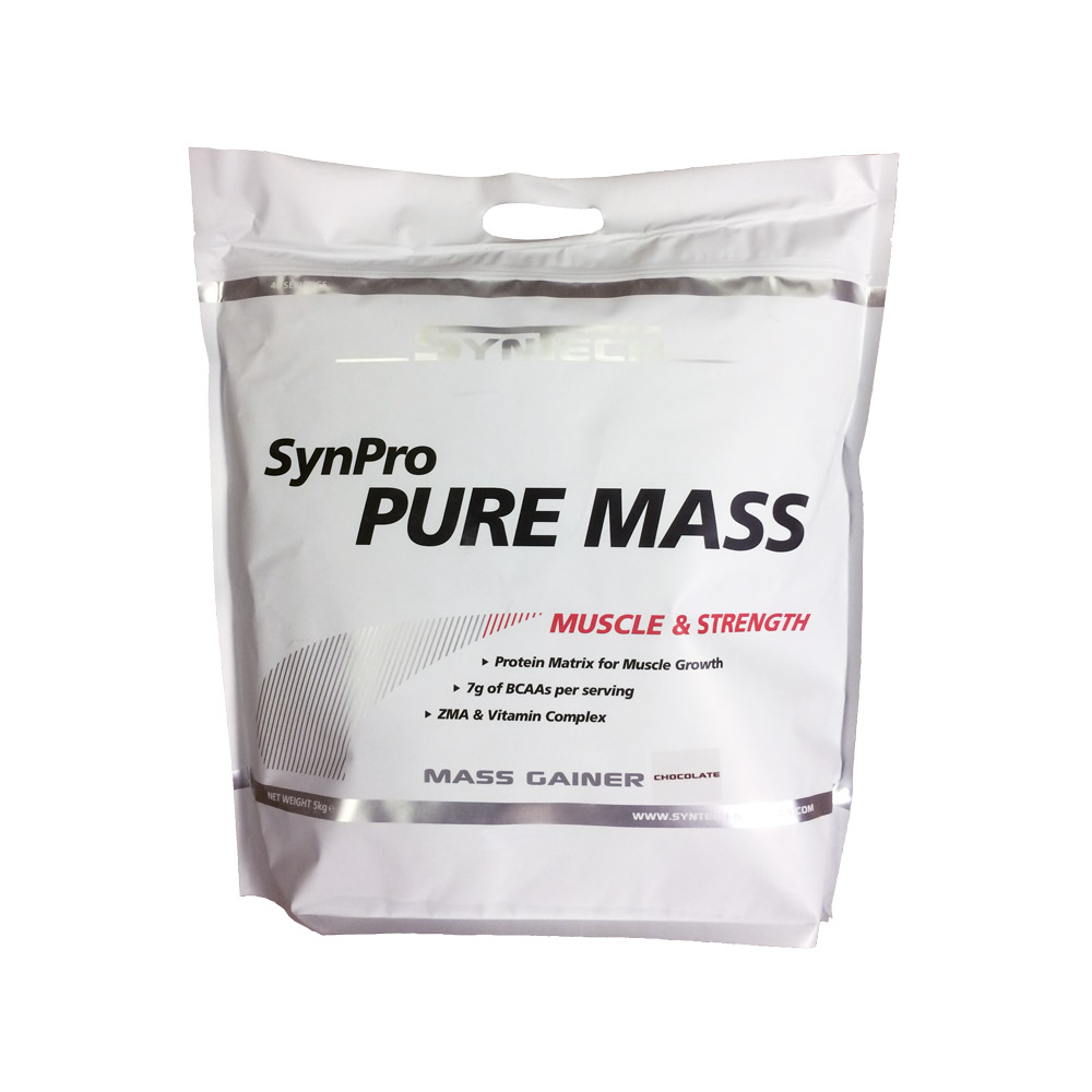 Syntech SynPro Pure Mass