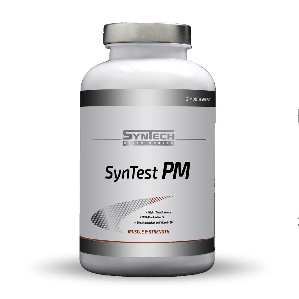 Syntech SynTest PM