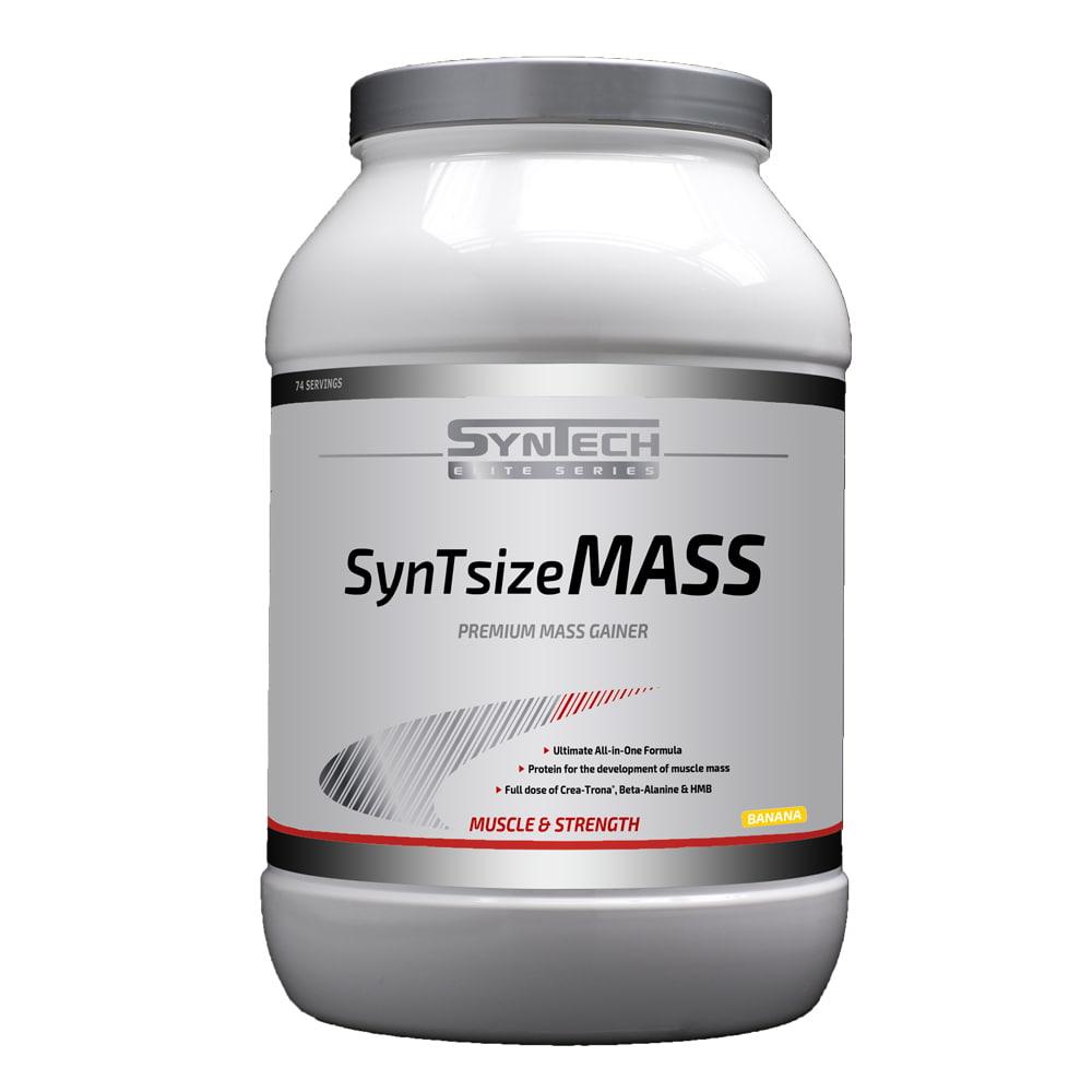 Syntech Syntsize Mass
