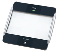 Balance Tanita Analyseur BC 1000 compatible montre Garmin FR310/FR60