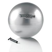 Médecine Ball et Balle lestée TECHNOGYM Ball