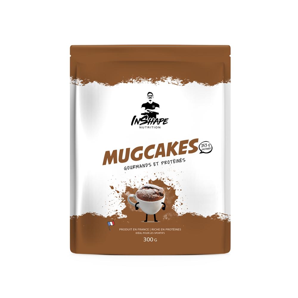 InShape Nutrition Mugcakes