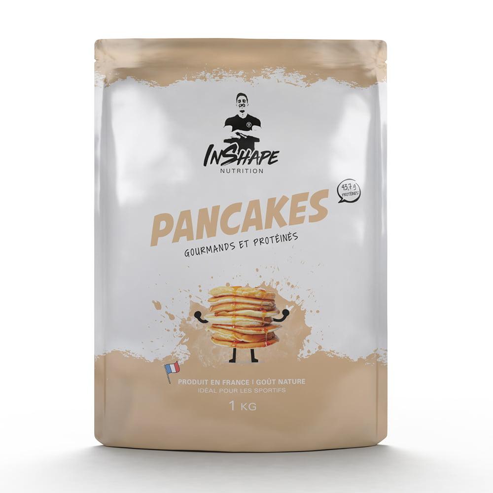 InShape Nutrition Pancakes