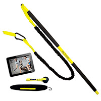 Sangles de suspension TRX TRX RIP TRAINER