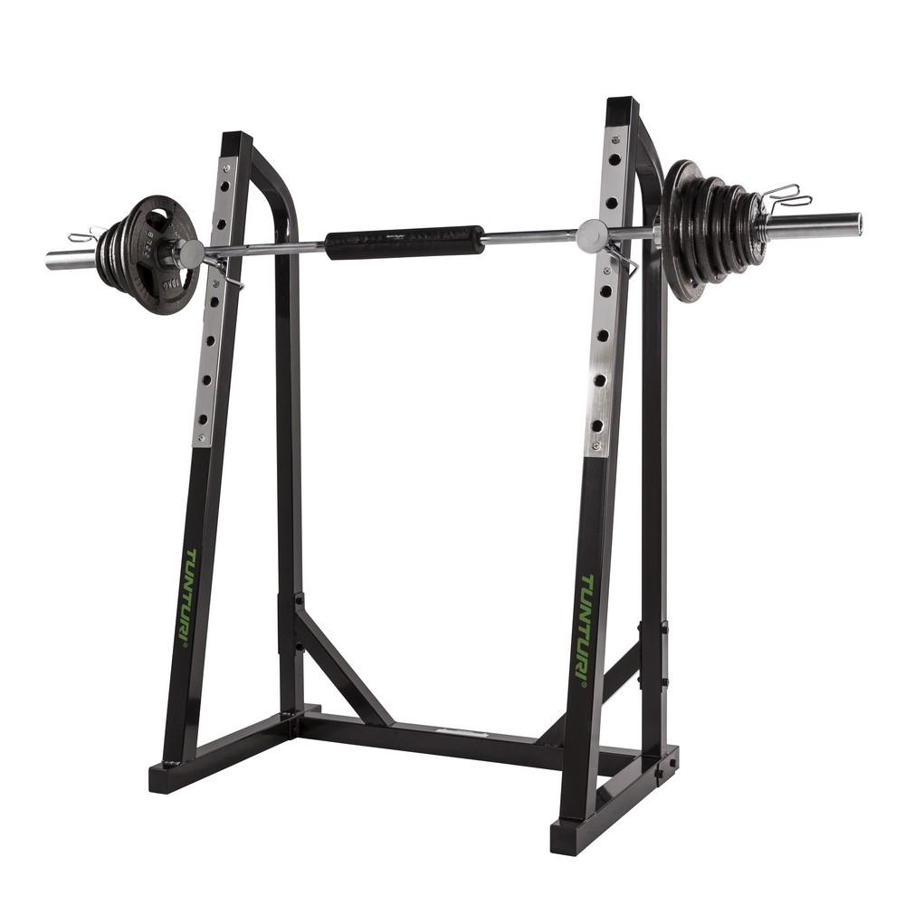 Tunturi WT40 Squat Rack