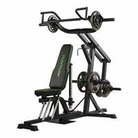 Banc de musculation WT80 Tunturi - Fitnessboutique