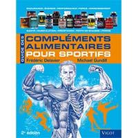 Librairie - Musique Vigot Guide des compléments alimentaires pour Sportifs 2ème édition