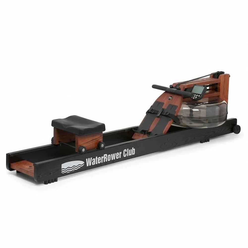 Waterrower Club Sport  avec moniteur S4