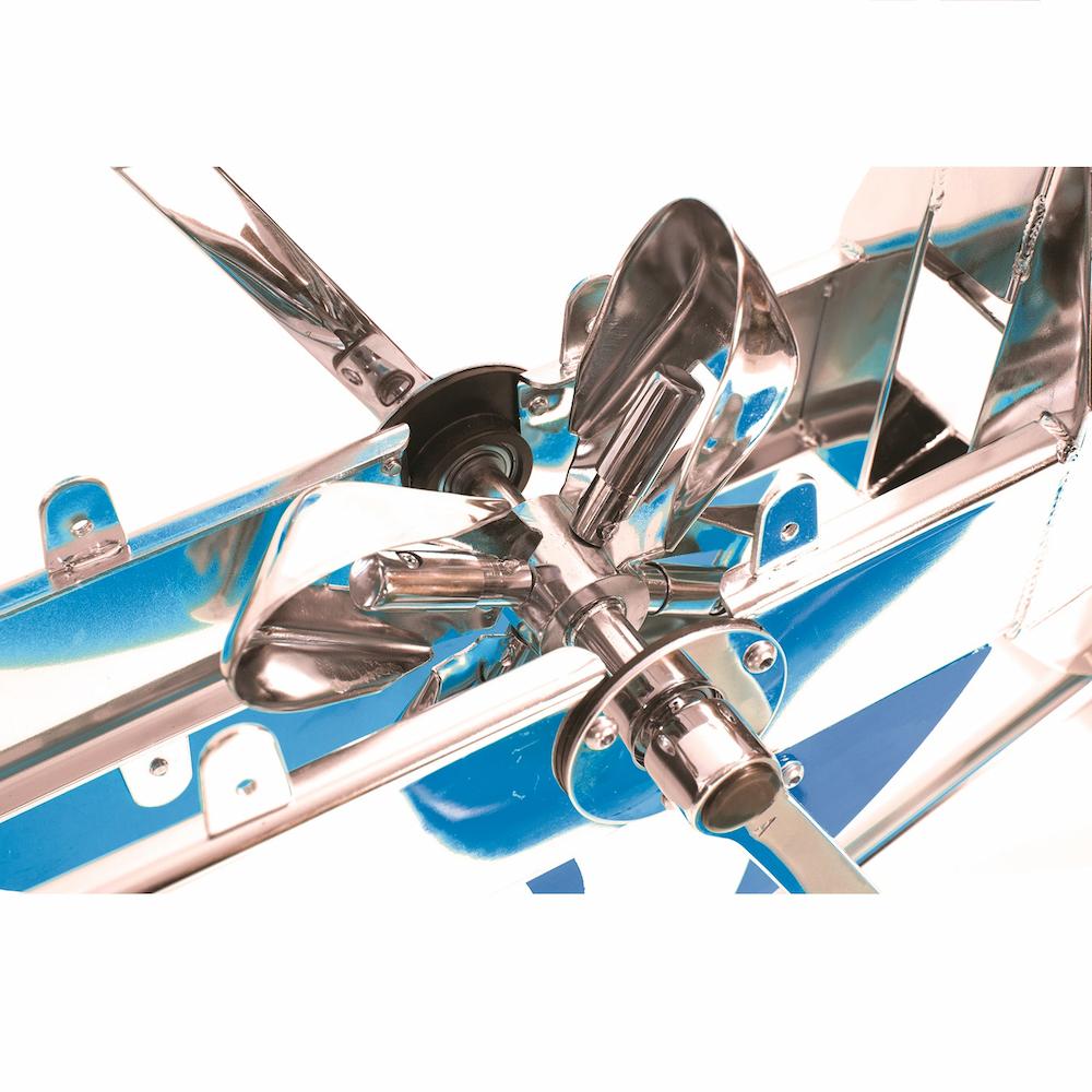 Waterflex WR4 AIR
