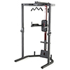 Smith Machine Power Rack Weider - Fitnessboutique