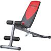 Banc de musculation Pro 255 L Weider - Fitnessboutique