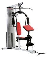 Appareil de musculation Weider Pro 4500 Weider - Fitnessboutique