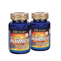 Brûleurs de graisse Weidernutrition Victory Fat Burner Offre Duo