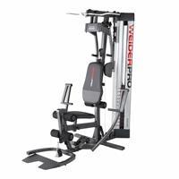 Appareil de musculation Pro 9900 Weider - Fitnessboutique