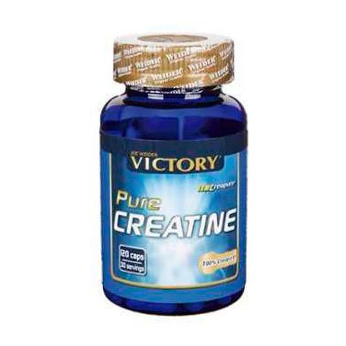Créatines Weidernutrition Victory Pure Creatine