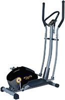 Vélo elliptique Body 245 Weslo - Fitnessboutique