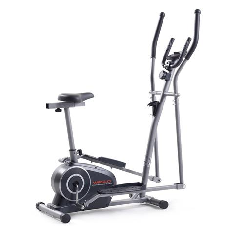 Vélo d'appartement Momentum G3.2 Weslo - Fitnessboutique