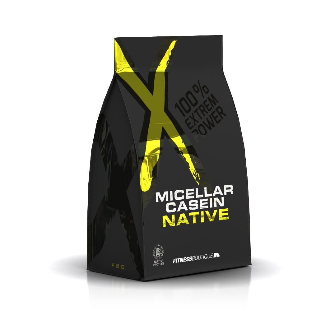 XNative Micellar Casein Native