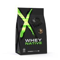 Protéines Whey & Oats XNative - Fitnessboutique