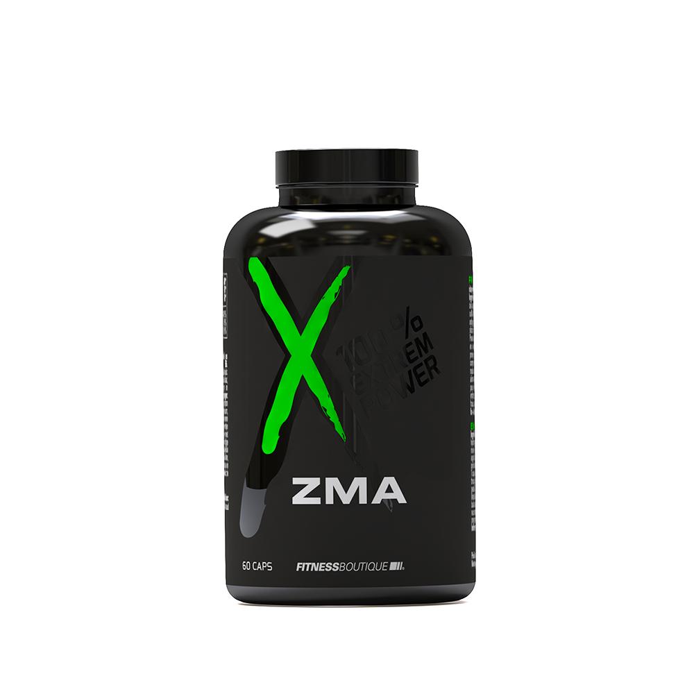 XNative ZMA