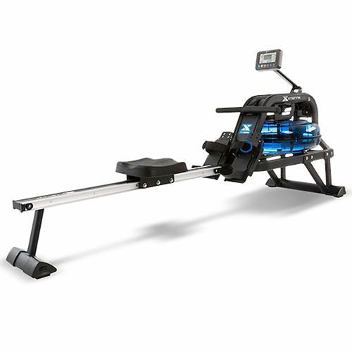 Rameur Air - Eau Xterra Fitness ERG600W