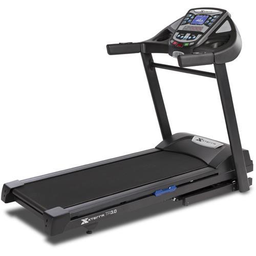 Tapis de course TR3.0 Xterra Fitness - Fitnessboutique