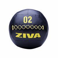 Médecine Ball et Balle lestée Wallball Ziva - Fitnessboutique