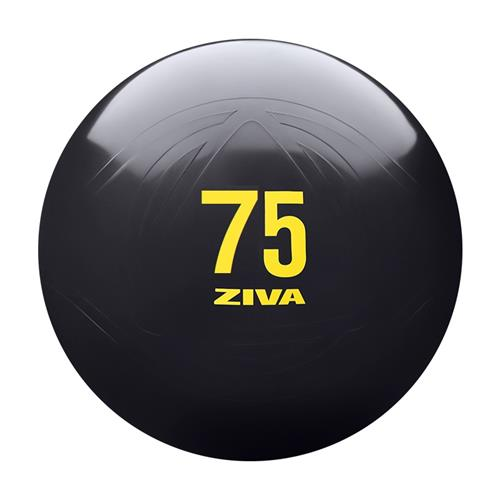 Médecine Ball et Balle lestée Core Fit Ball Ziva - Fitnessboutique