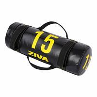 Médecine Ball et Balle lestée Power Core Bag Ziva - Fitnessboutique