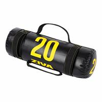 Médecine Ball et Balle lestée Power Core Bag Ziva - Fitnessboutique